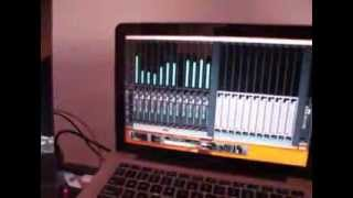 Gravação do CD Xirê Àlágbé - Produção do Acervo Origens