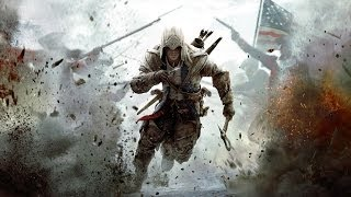 The Glitch Mob Assassin'S Creed III
