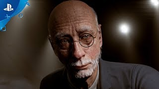 The Inpatient - PlayStation VR Announce Trailer | E3 2017