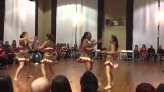 El Mapale-Ritmo Colombiano- San Antonio, TX