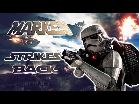 [I4L] Battlefront | Strikes Back by Marken | PC