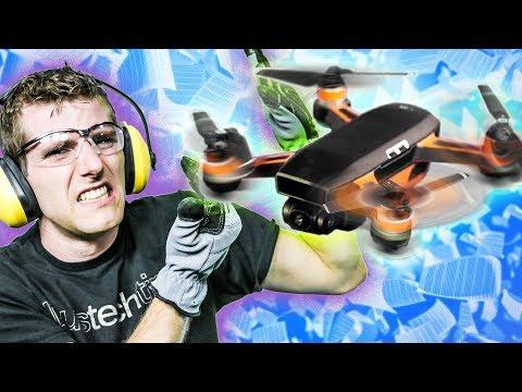"""DJI's """"fun-sized"""" drone.. isn'…"""