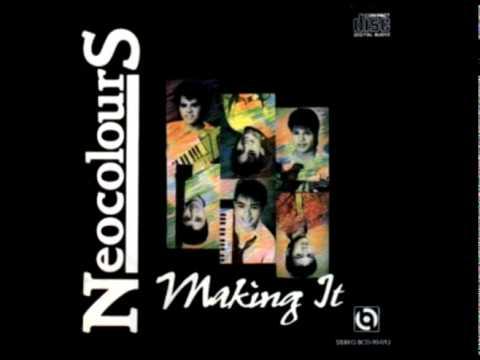 Making It de Neocolours Letra y Video