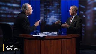 Tom Steyer Challenges Pelosi's Avoidance Of Impeachment