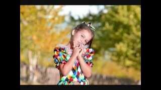 Arlechinul - muzica si versuri Adrian Doxan  - Bianca Popa, 6 ani