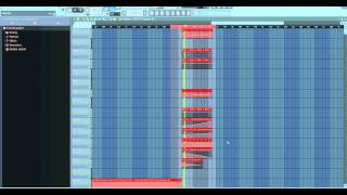 Bobby Burns & Asonn feat. Massive Vibes - Sahara (Crushers remake) [FREE FLP]