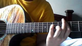 "How to play ""Epiphany"" by STAIND"
