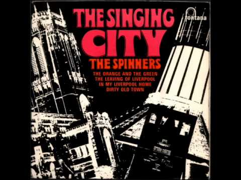 The Spinners Uk Dirty Old Town Chords Chordify