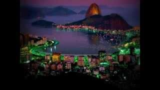 Bossa Nova Samba Hip Hop Instrumental (smooth)