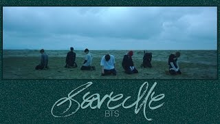 BTS - Save Me (Color Coded [Eng/Han/Rom])