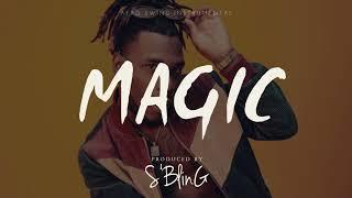 """Magic"" UK Afro Swing Instrumental | Burnaboy x Lotto Boyz x WSTRN Type Beat | Prod. by S'Bling"