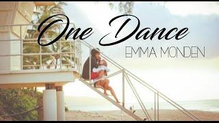 ONE DANE - Drake ft Wizkid & Kyla (Emma Monden cover) Lyrics - Acoustic version