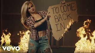 The Chainsmokers - Setting Fires (Lyric) ft. XYLØ