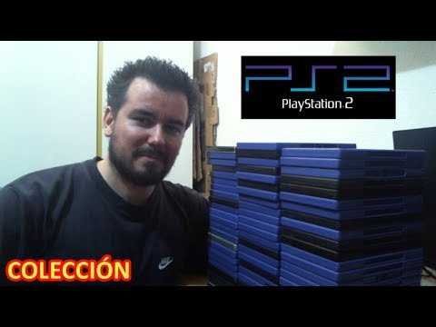 MI COLECCIÓN DE PLAYSTATION 2 - En Español PS2