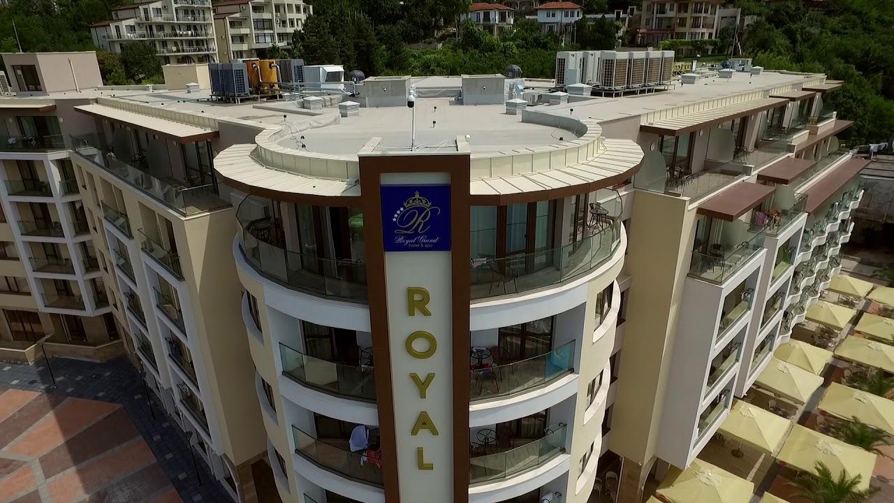 Hotel Royal Grand & SPA Bulgaria (3 / 28)