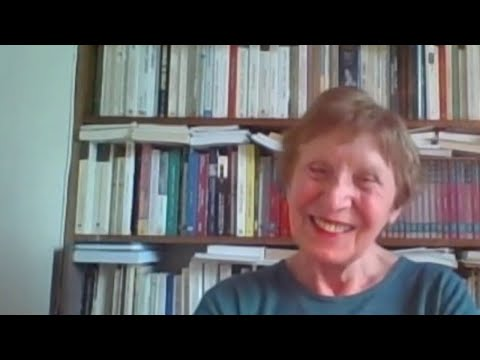 Vidéo de Michelle Perrot