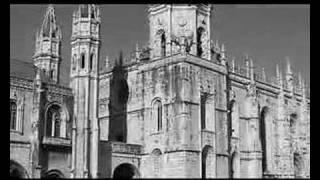 Amália Rodrigues- Lisboa Antiga
