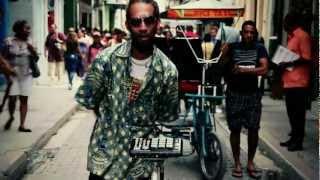 Kumar Sublevao-Beat - El sonido de la calle -  Feat Dreiser Bumbale -Patakín