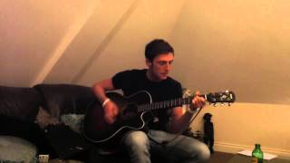 Plan B - Charmaine Acoustic Cover (Aaron Teale)