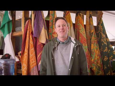How to Shop a Flea Market Like a Pro