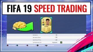 in 2 Minuten kannst du diese Trading Methode auch! 🔐💵 | FIFA 19 Speed Trading Tipps Deutsch