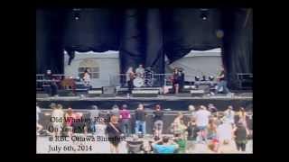 Old Whiskey Road - On Your Mind - RBC Ottawa Bluesfest 2014