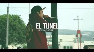 EL TUNEL - GONZALO GENEK (INSTRUMENTAL)