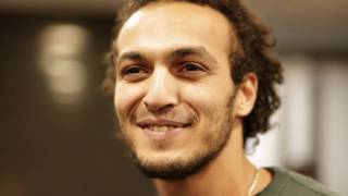 "Mahmoud Abou Zeid ""Shawkan"": 2016 International Press Freedom Awards"