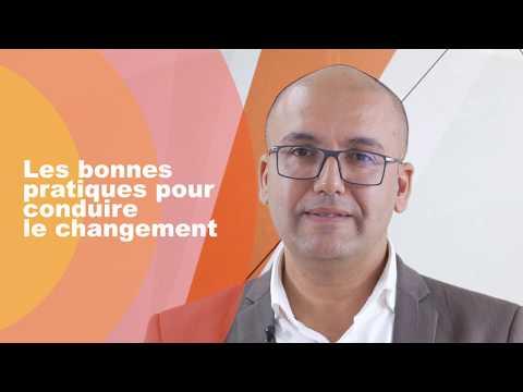 Video : Les bonnes pratiques pour conduire le changement