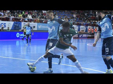 Movistar Inter – C.A. Osasuna Magna | Jornada 6 – Temporada 2019/20