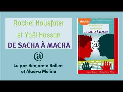 Vidéo de Yaël Hassan