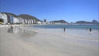 Bossa Nova and Bossa Nova Jazz Music Instrumental: Sacopenapã (Official Music Video)