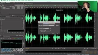 Cheeky Jingle - DJ Drop For Archie Parker (givethedjabj)