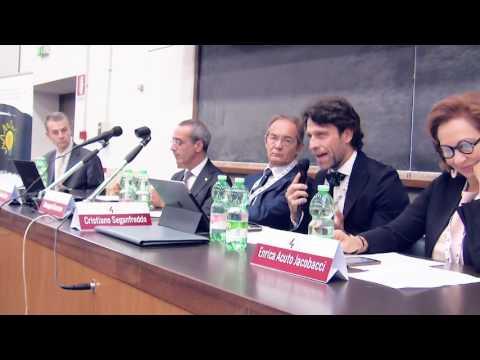 4T 2016 III° edizione Technology Transfer Think Tank - 14 ottobre 2016 - Sapienza Università di Roma