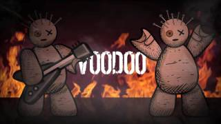 Manaia - Voodoo (Lyric Video)