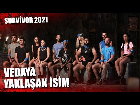 Eleme Adayı Belli Oldu! | Survivor 2021