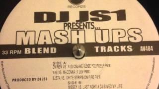 mash up - eminem vs audioslave (lose yourself rmx) (AV484) (HQ)