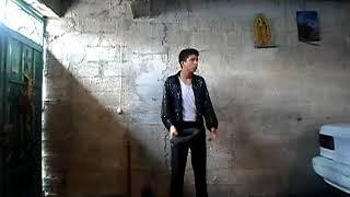 Billie Jean/Dangerous(Style Alex Blanco)-Chueco Jackson