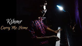 KSHMR - Carry Me Home ft. Jake Reese (Piano Cover)