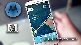 Turn Your Moto M into a Google Pixel (Part 2) | 2017