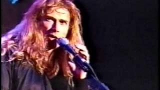 Megadeth - FFF (Live At Doctor Music 1997)