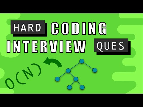 🔴 Demystifying Hard Interview Question as an ex-Microsoft Developer | Data Structures and Algorithms
