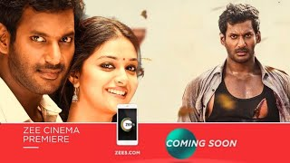Sandakozhi 2 Tamil Movie Hindi Dubbed Full Movie Updates Hindi Rights Sold Vishal | Keerthy Suresh