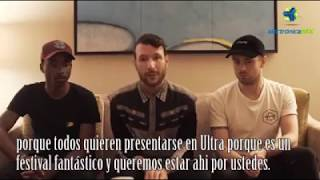 DON DIABLO SE DESPIDE DE ULTRA MUSIC FESTIVAL
