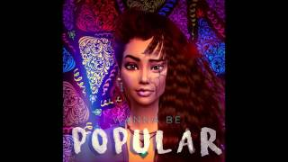 Better Beware - I Wanna Be Popular (Babi Martinez)