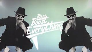 Scatman John - I'm A Scatman (Trap Remix) [Bass Boosted]