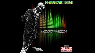 Poiazzi Claudio - Harmonic Love (HIT MANIA SPECIAL EDITION 2014)
