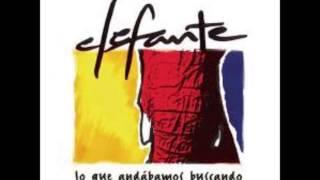 Elefante   El Abandonao   YouTube