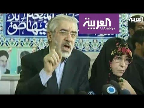 أنباء عن تدهور صحي موسوي وكروبي