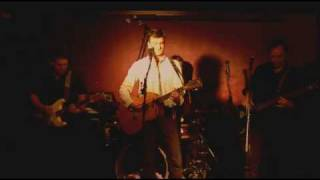 The Mispent Live at the comedy - i've got a thing about you